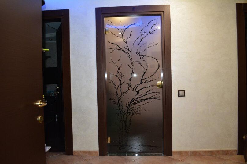 2-комн. квартира, 60 кв.м. на 5 человек, улица Калараш, 147, Лазаревское - Фотография 20