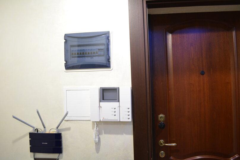 2-комн. квартира, 60 кв.м. на 5 человек, улица Калараш, 147, Лазаревское - Фотография 21