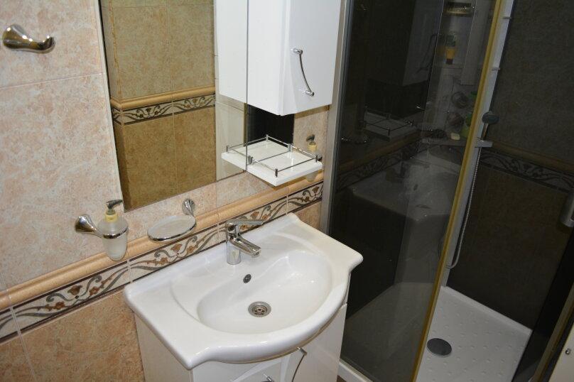 2-комн. квартира, 60 кв.м. на 5 человек, улица Калараш, 147, Лазаревское - Фотография 22