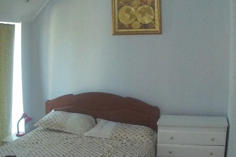 Двухкомнатный 2 этаж (13), Зеленая, 3, Николаевка, Крым - Фотография 1