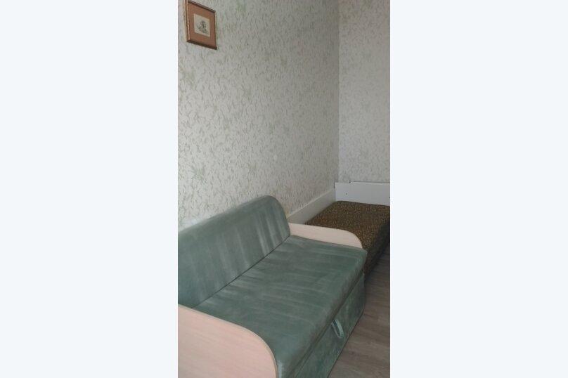 """Гостевой дом """"Три кита"""", Зеленая, 3 на 12 комнат - Фотография 107"""