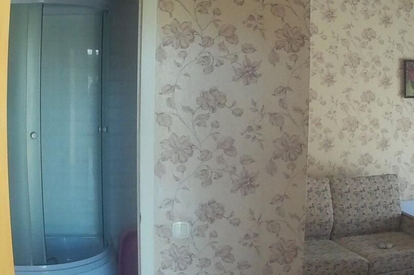 """Гостевой дом """"Три кита"""", Зеленая, 3 на 12 комнат - Фотография 45"""
