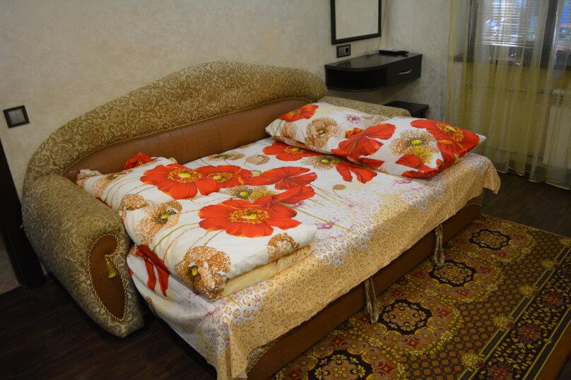 2-комн. квартира, 60 кв.м. на 5 человек, улица Калараш, 147, Лазаревское - Фотография 24