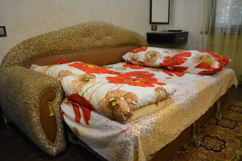 2-комн. квартира, 60 кв.м. на 5 человек, улица Калараш, 147, Лазаревское - Фотография 25