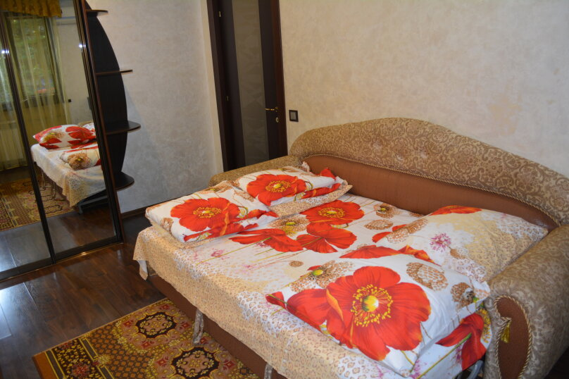 2-комн. квартира, 60 кв.м. на 5 человек, улица Калараш, 147, Лазаревское - Фотография 27
