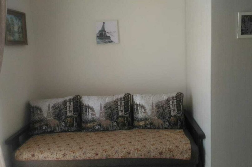 1-комн. квартира, 31 кв.м. на 4 человека, Утришская улица, 31 А, село Сукко - Фотография 34