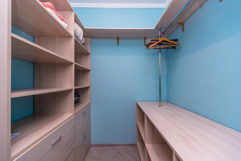 2-комн. квартира, 60 кв.м. на 4 человека, Отрадная улица, 18, Отрадное, Ялта - Фотография 10