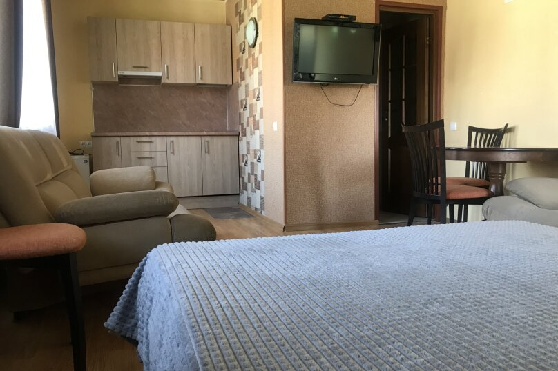 Дом, 53 кв.м. на 4 человека, 1 спальня, переулок Кувшинок, 20, Адлер - Фотография 7