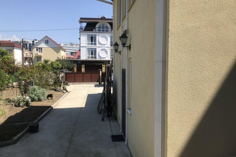 Дом, 53 кв.м. на 4 человека, 1 спальня, переулок Кувшинок, 20, Адлер - Фотография 10