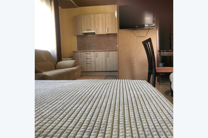 Дом, 53 кв.м. на 4 человека, 1 спальня, переулок Кувшинок, 20, Адлер - Фотография 11