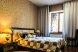 2-комн. квартира, 60 кв.м. на 5 человек, улица Пожарова, 10/39, Севастополь - Фотография 5