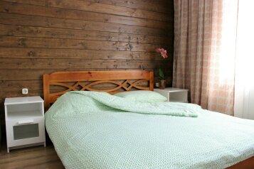 Дом под ключ (первый этаж), 72 кв.м. на 6 человек, 3 спальни, улица Жуковского, 37, Коктебель - Фотография 1