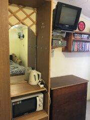 Домик на 2 человека на 2 человека, 1 спальня, улица Розы Люксембург, 30, Алупка - Фотография 3