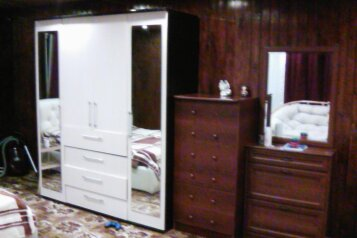 1-комн. квартира, 50 кв.м. на 4 человека, Комсомольская улица, 20, Сочи - Фотография 2