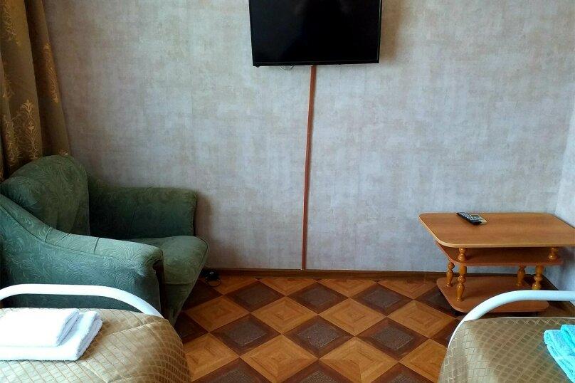 """Отель """"Фламинго-Анапа"""", улица Шевченко, 202А на 21 номер - Фотография 29"""