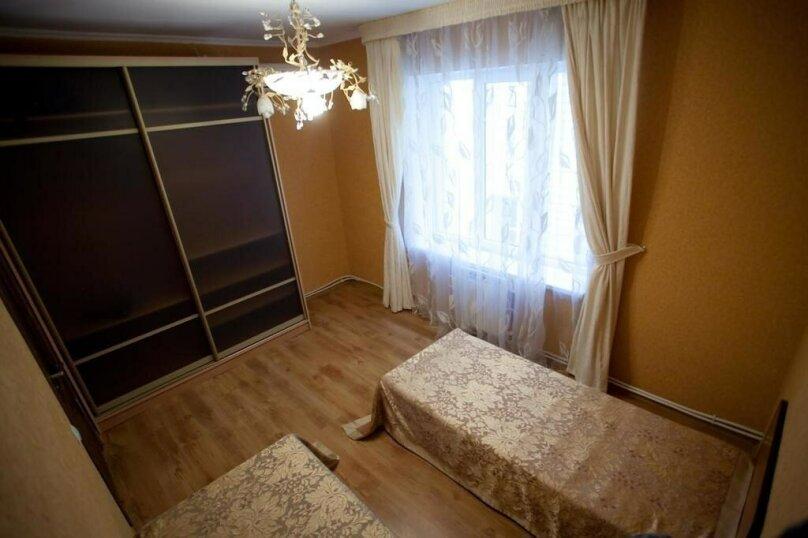 Семейный двухкомнатный с балконом, улица Шевченко, 202А, Анапа - Фотография 1