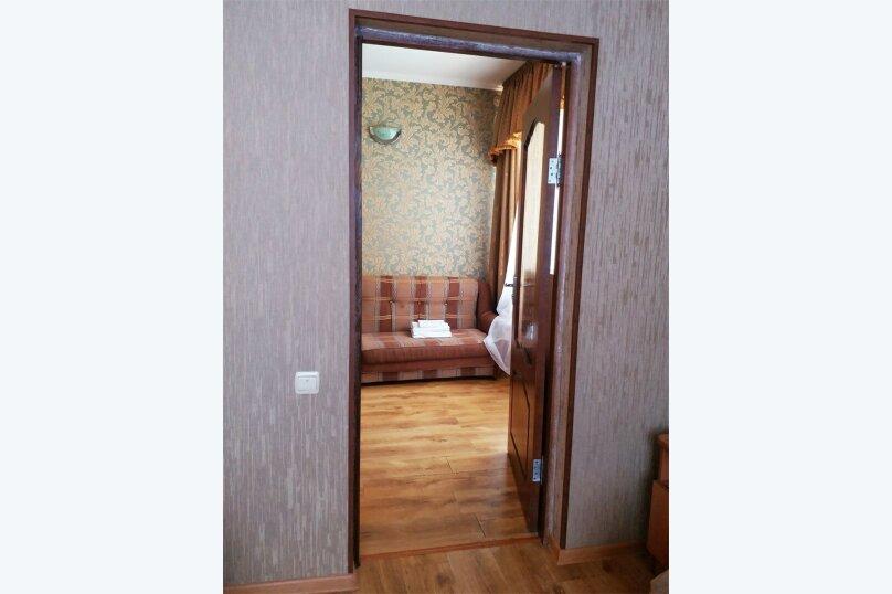 """Отель """"Фламинго-Анапа"""", улица Шевченко, 202А на 21 номер - Фотография 12"""