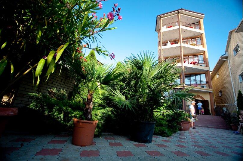 """Отель """"Фламинго-Анапа"""", улица Шевченко, 202А на 21 номер - Фотография 3"""