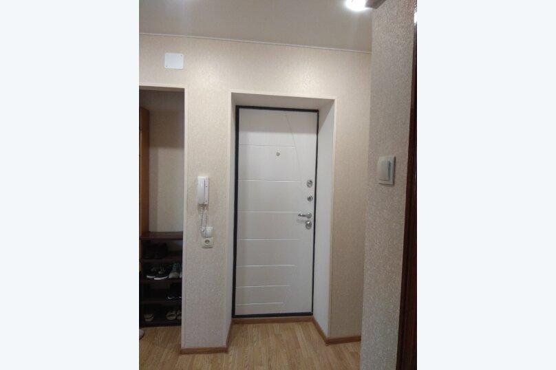 2-комн. квартира, 53 кв.м. на 4 человека, переулок Шаумяна, 1, Динамо, Феодосия - Фотография 9
