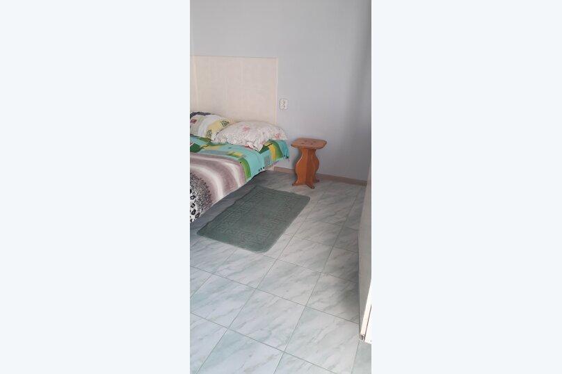 для 1-2 человек  на 2 человека, 1 спальня, улица Кирова, 12, Евпатория - Фотография 1