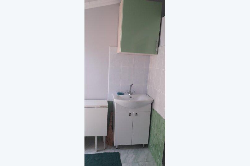 для 1-2 человек  на 2 человека, 1 спальня, улица Кирова, 12, Евпатория - Фотография 2