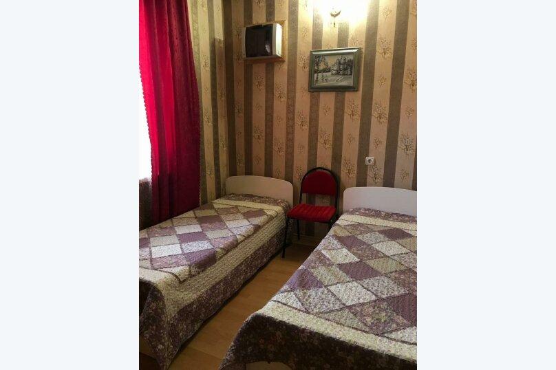 Семейный полу-люкс (улучшенный), Морская , 1а, Ольгинка - Фотография 1