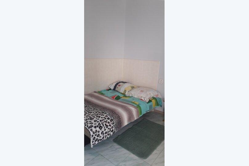 для 1-2 человек  на 2 человека, 1 спальня, улица Кирова, 12, Евпатория - Фотография 6