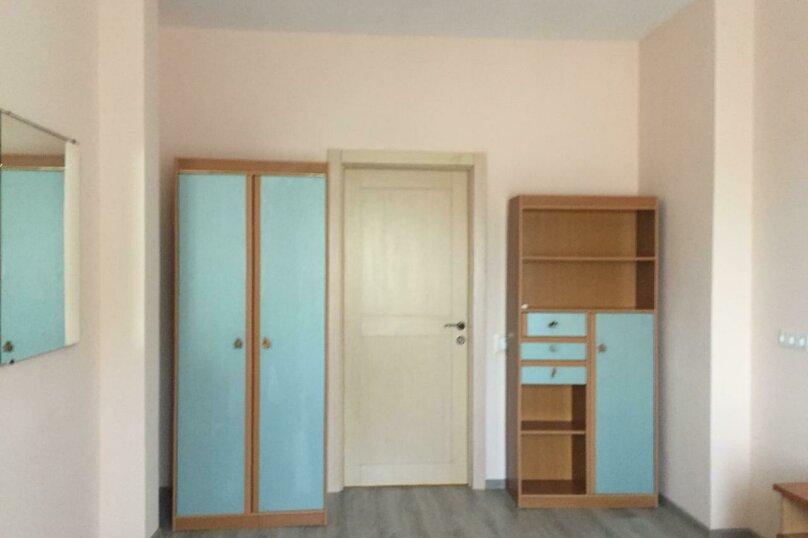 2-комн. квартира, 70 кв.м. на 4 человека, улица Тимирязева, 14, Ялта - Фотография 5