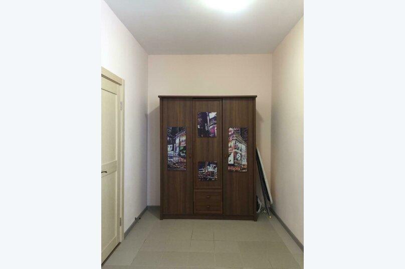 2-комн. квартира, 70 кв.м. на 4 человека, улица Тимирязева, 14, Ялта - Фотография 9