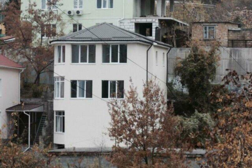 2-комн. квартира, 70 кв.м. на 4 человека, улица Тимирязева, 14, Ялта - Фотография 11