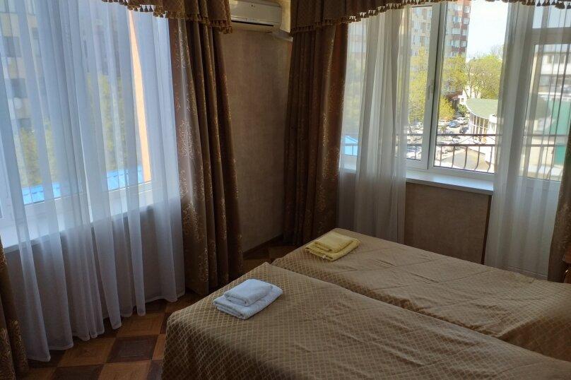 """Отель """"Фламинго-Анапа"""", улица Шевченко, 202А на 21 номер - Фотография 33"""