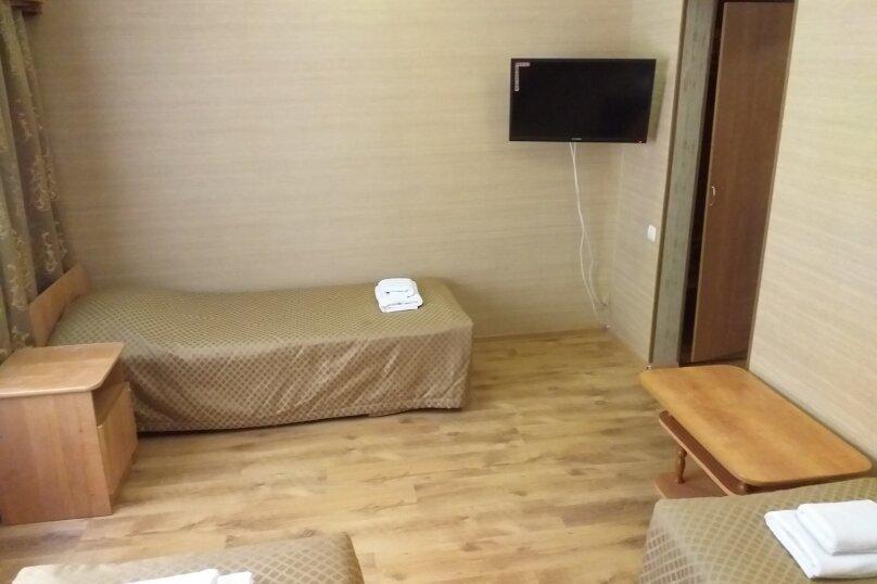 """Отель """"Фламинго-Анапа"""", улица Шевченко, 202А на 21 номер - Фотография 26"""