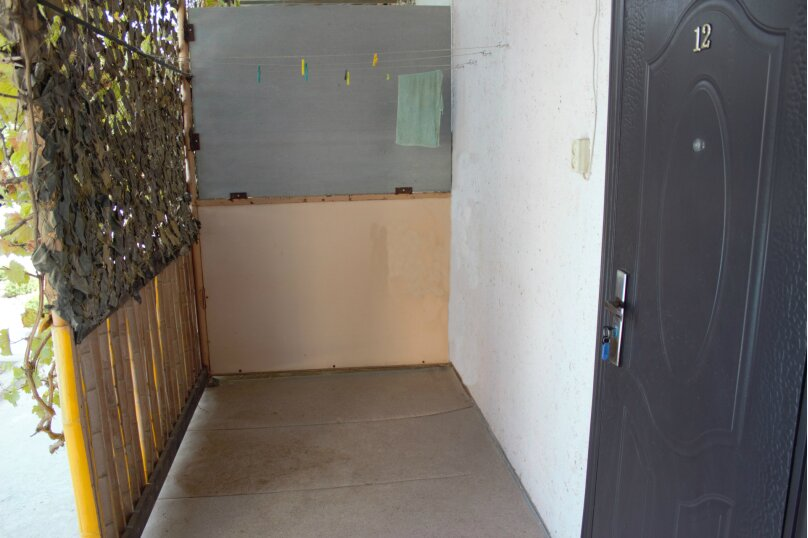 4-х местный Стандарт, улица Аллея Дружбы, 108, Заозерное - Фотография 7