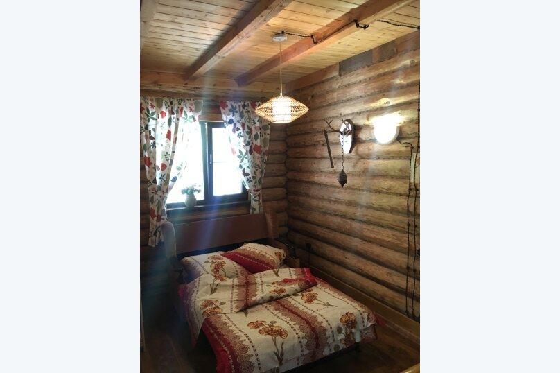 """Дом, 120 кв.м. на 4 человека, 1 спальня, ул. Солнечная,ТО """"Чайка"""", 1, Бетта - Фотография 20"""