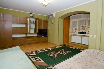 1-комн. квартира, 40 кв.м. на 4 человека, Зеленая, 5, Заозерное - Фотография 1