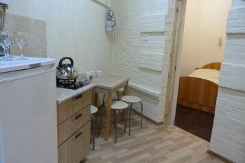 2-комн. квартира, 37 кв.м. на 4 человека, улица Парковый Пешеход, 5, Кисловодск - Фотография 2