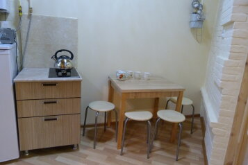 2-комн. квартира, 37 кв.м. на 4 человека, улица Парковый Пешеход, 5, Кисловодск - Фотография 3