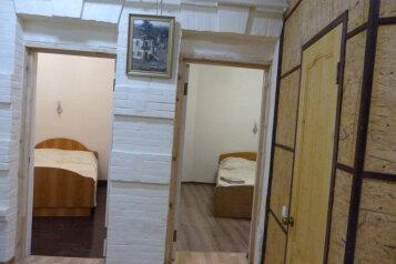 2-комн. квартира, 37 кв.м. на 4 человека, улица Парковый Пешеход, 5, Кисловодск - Фотография 4