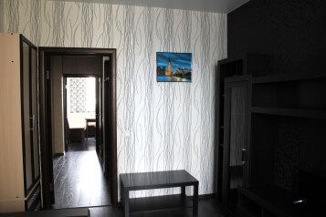 1-комн. квартира, 36 кв.м. на 3 человека, Солнцедарская улица, 2литЗ, Геленджик - Фотография 3