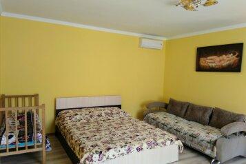 Дом, 74 кв.м. на 5 человек, 2 спальни, Дружбы, 32, Штормовое - Фотография 2