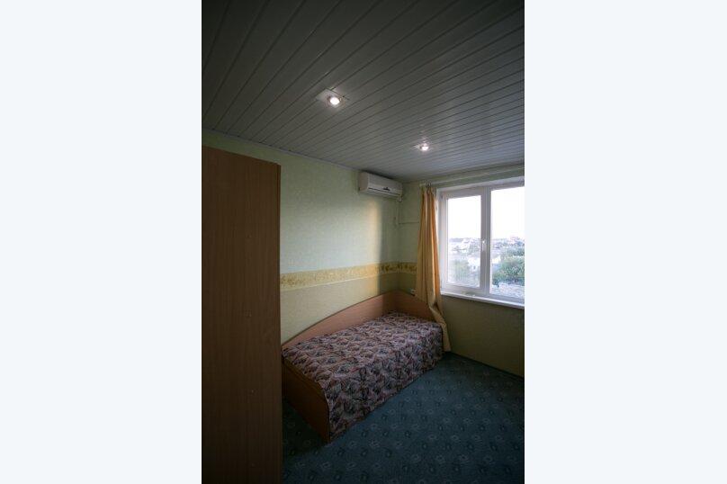 Семейный двухкомнатный без балкона на 3-м этаже, Штормовая, 13-а, Евпатория - Фотография 5