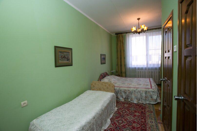 Трехместный семейный без балкона, Штормовая, 13-а, Евпатория - Фотография 1