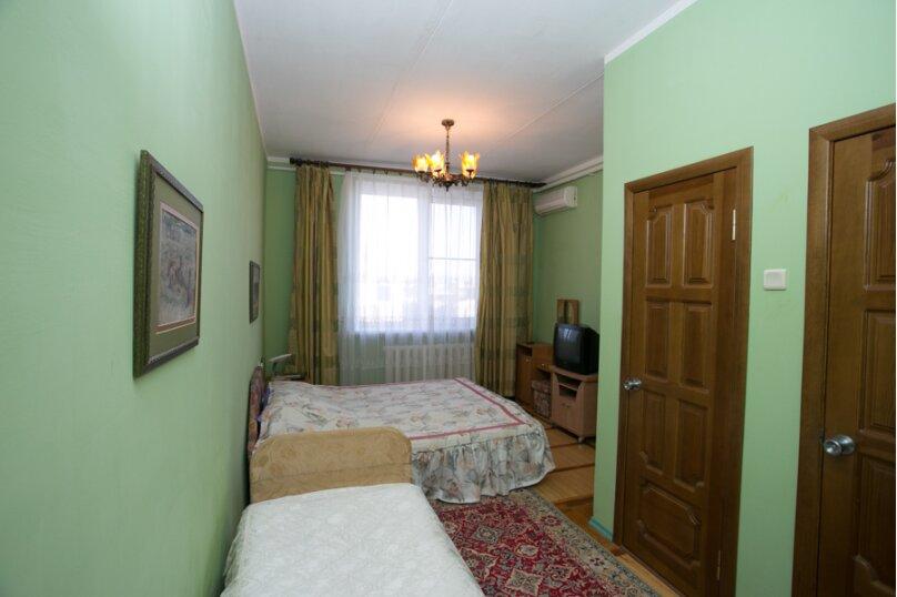 Трехместный семейный без балкона, Штормовая, 13-а, Евпатория - Фотография 13