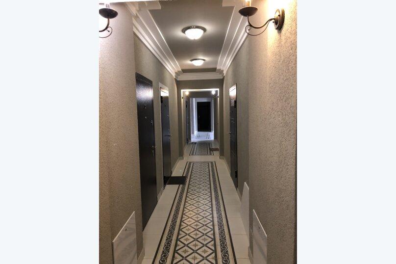 2-комн. квартира, 27 кв.м. на 4 человека, Демократическая улица, 45, Адлер - Фотография 9