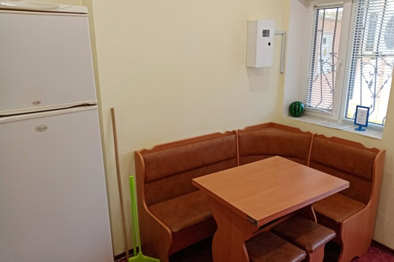 2-комн. квартира, 44 кв.м. на 5 человек, Санаторская улица, 17, Евпатория - Фотография 5