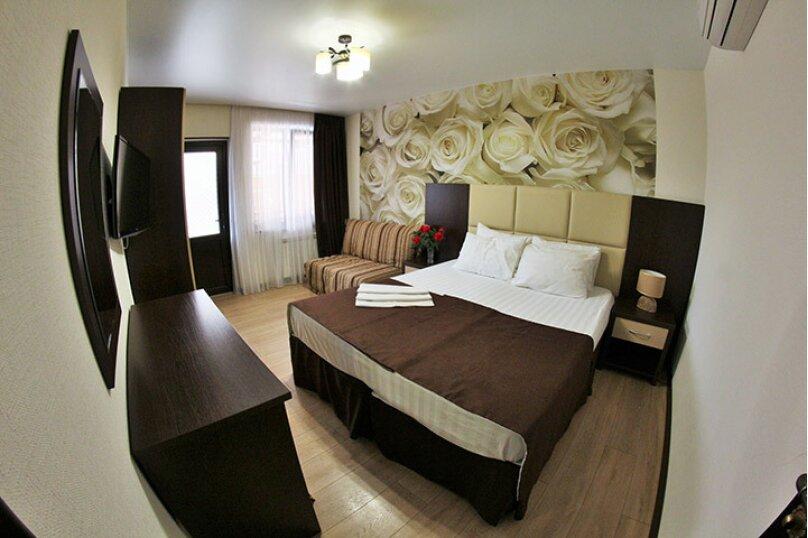 """Гостевой дом """"Шоколад"""", Тенистая улица, 23 на 12 комнат - Фотография 26"""