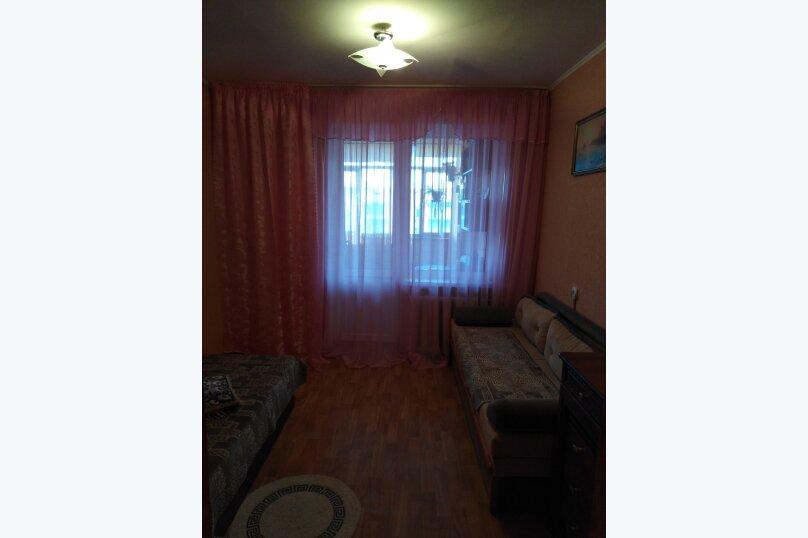 2-комн. квартира, 55 кв.м. на 5 человек, Серный переулок, 5, Судак - Фотография 6