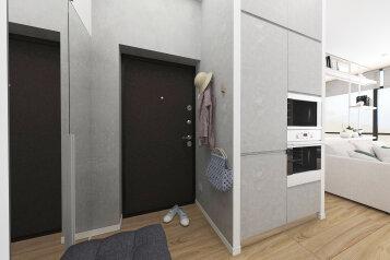 1-комн. квартира, 42 кв.м. на 4 человека, Курортный проспект, 84, Сочи - Фотография 3