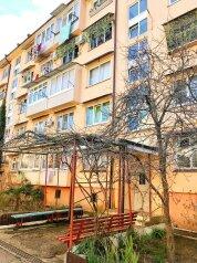 2-комн. квартира, 48 кв.м. на 5 человек, Молодёжная улица, 36А, Вардане - Фотография 2