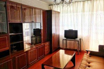 2-комн. квартира, 48 кв.м. на 5 человек, Молодёжная улица, 36А, Вардане - Фотография 3
